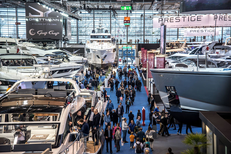 boot düsseldorf 2020 Boot Düsseldorf 2020: Event Guide Boot D  sseldorf 2020 Event Guide 2