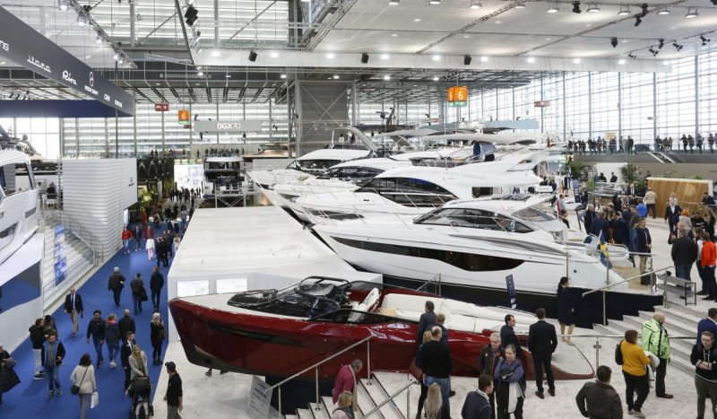 Find The Best Moments Of Boot Düsseldorf 2020