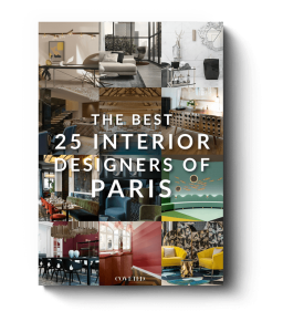 Get The Exclusive Ebook Of The Top Designers From Paris