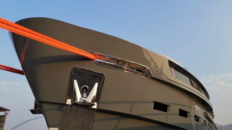 heysea yachts Heysea Yachts Launches Their First 115 Superyacht Heysea Yachts Launches Their First 115 Superyacht 2 scaled e1578400560816