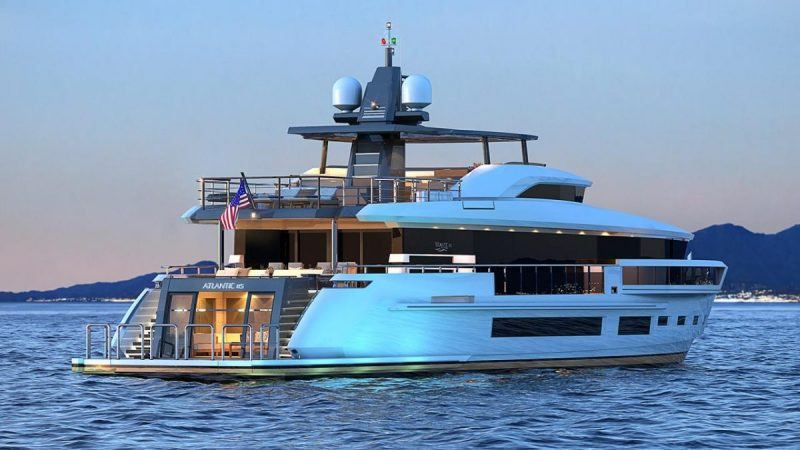 heysea yachts Heysea Yachts Launches Their First 115 Superyacht Heysea Yachts Launches Their First 115 Superyacht 4 scaled e1578400446324