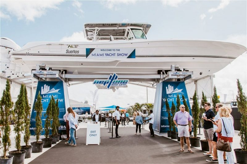 miami yacht show Miami Yacht Show It's Almost Here! Miami Yacht Show Its Almost Here scaled e1580384192532