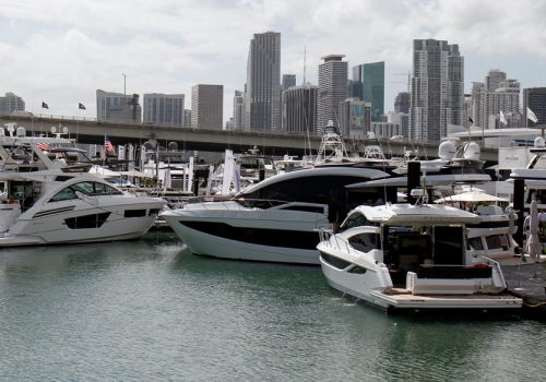Miami Yacht Show It's Almost Here! miami yacht show Miami Yacht Show It's Almost Here! Miami Yacht Show Its Almost Here2 500x350