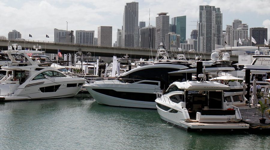 miami yacht show Miami Yacht Show It's Almost Here! Miami Yacht Show Its Almost Here2 900x500