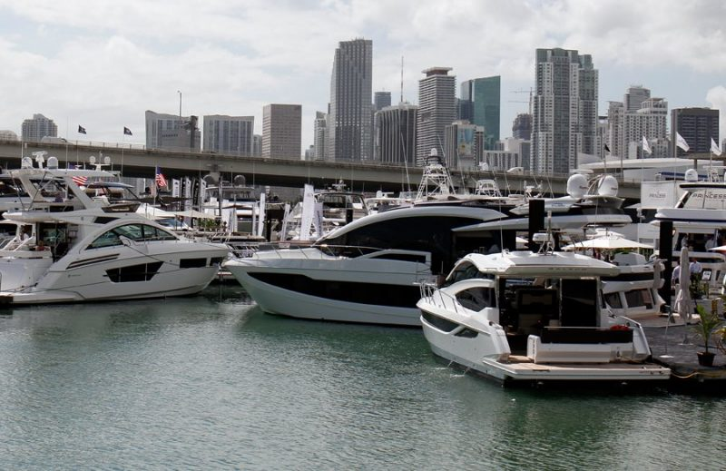 miami yacht show Miami Yacht Show It's Almost Here! Miami Yacht Show Its Almost Here2 e1580384136832