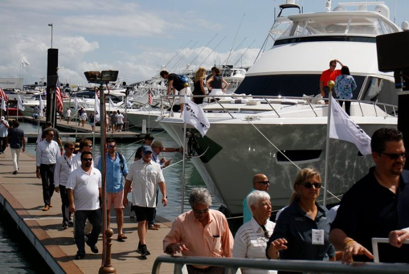 miami yacht show Miami Yacht Show It's Almost Here! Miami Yacht Show Its Almost Here3 e1580384106387