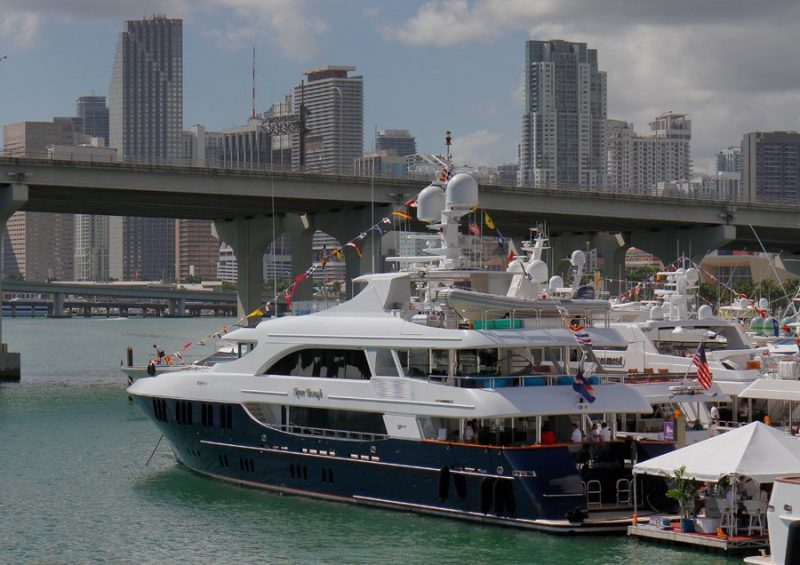miami yacht show Miami Yacht Show It's Almost Here! Miami Yacht Show Its Almost Here4 e1580384091327