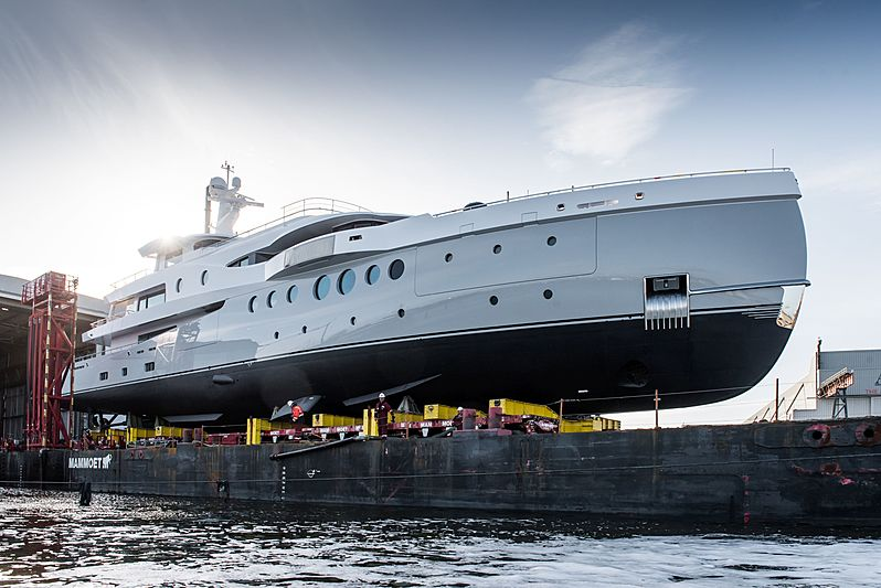 amels 206 Meet The Awaited Superyacht, Amels 206 Meet The Awaited Superyacht Amels 206