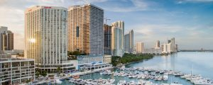 Miami Yacht Show: Where To Stay And Eat!