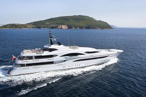 Superyachts That Will Be Unveiled At Miami Yacht Show
