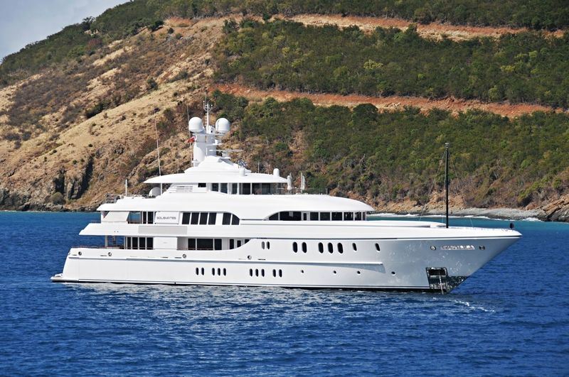 miami yacht show Superyachts That Will Be Unveiled At Miami Yacht Show Superyachts That Will Be Unveiled At Miami Yacht Show