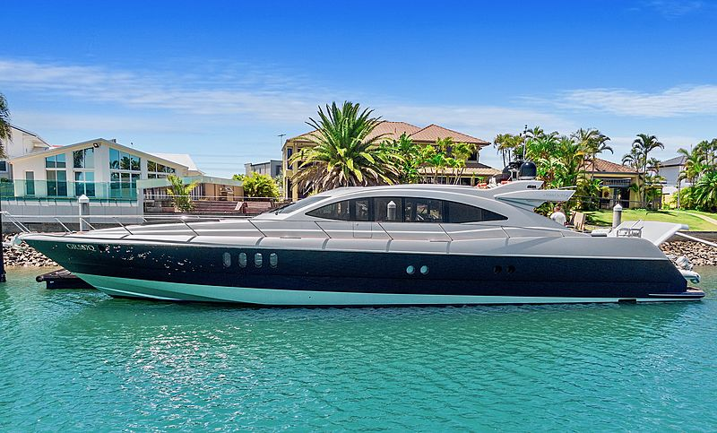 warren yachts Warren Yachts Has Sold The Vanquish Motor Yacht! Warren Yachts Has Sold The Vanquish Motor Yacht 5