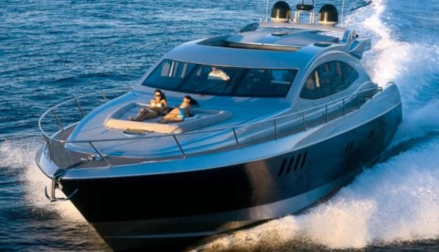 warren yachts Warren Yachts Has Sold The Vanquish Motor Yacht! Warren Yachts Has Sold The Vanquish Motor Yacht